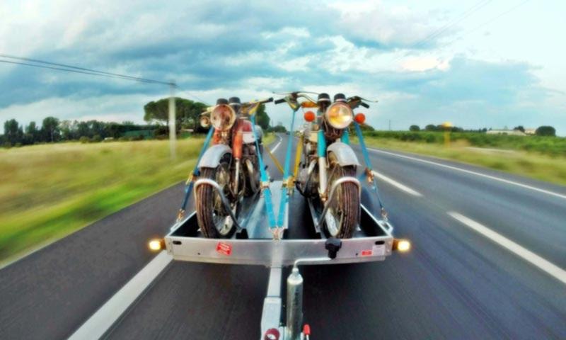 Transporte de coche seguro y barrato