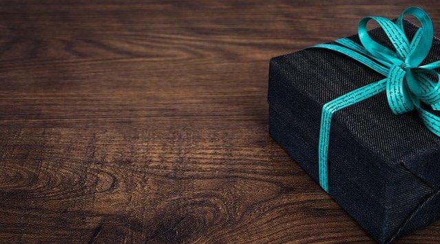 ¿Cómo enviar regalos a domicilio?