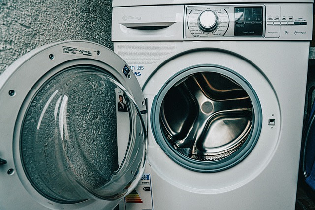 ¿Cómo transportar una lavadora?