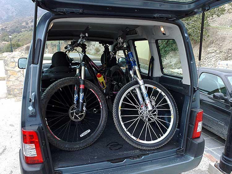 transportar enviar bici barato fácil leadmee